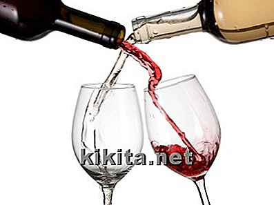 wijn allergie symptomen