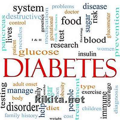 de eerste tekenen van zwangerschapsdiabetes