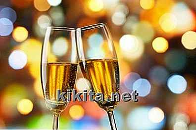 Champagne Vs Vin Hvilken Er Sunnere Nokikitanet