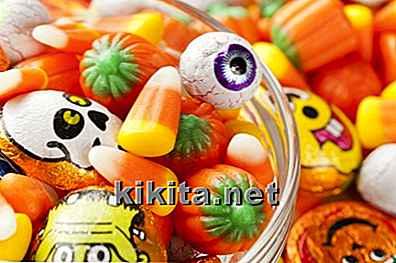 Halloween Traktaties.10 Trucs Voor Het Overleven Van Halloween Traktaties Nl