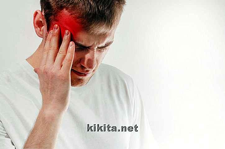 Diferencia entre la tensión sinusal y las migrañas