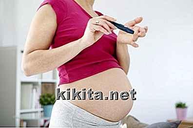 diabete frequente in minzione o gravidanza
